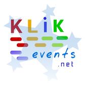 KLiK Events icon