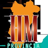 HM provincia icon