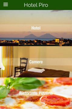 Hotel Piro poster