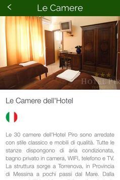 Hotel Piro screenshot 1