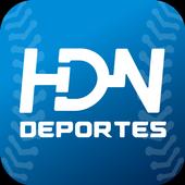 HDN Deportes icono