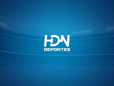 HDN Deportes captura de pantalla 1