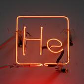 qatar helium icon