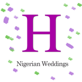 Hitched - Nigerian Weddings icon