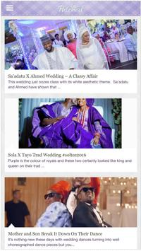Hitched - Nigerian Weddings poster