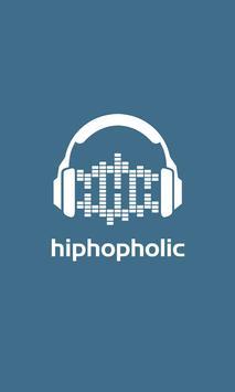 hiphopholic.de apk screenshot
