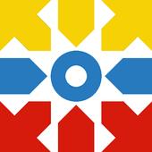 Patrimonio Ecuador icon