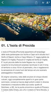 InProcida screenshot 2