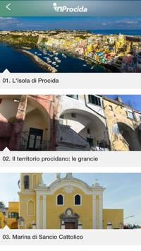 InProcida screenshot 3