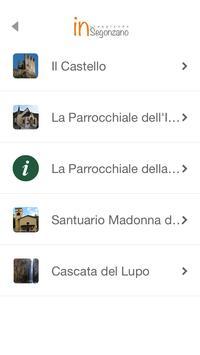 in Segonzano screenshot 3