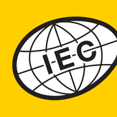 IEC Connects icon