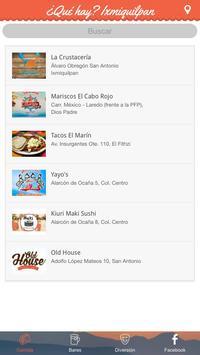 Qué Hay Ixmiquilpan screenshot 1