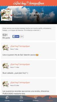 Qué Hay Ixmiquilpan screenshot 2