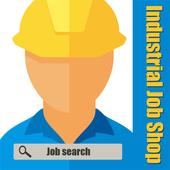 Industrial Job Shop icon