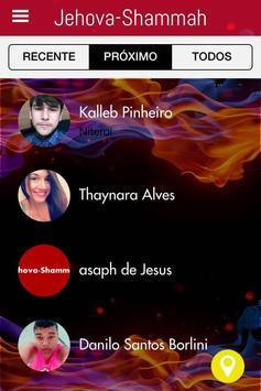 Jehova-Shammah screenshot 1