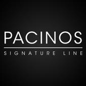 Pacinos Signature Line icon