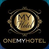 ONEMYHOTEL icon