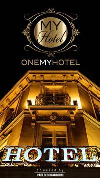ONEMYHOTEL poster