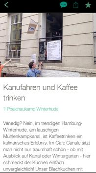Hamburg zu zweit screenshot 4