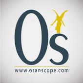 oranscope icon