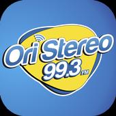OriStereo App icon
