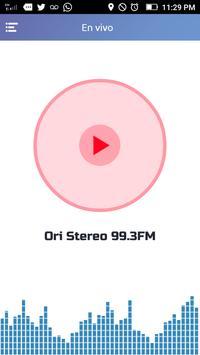 OriStereo App apk screenshot