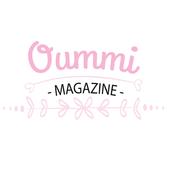 Oummi-magazine icon