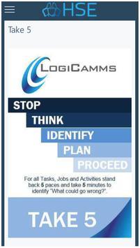 LogiCamms HSE poster