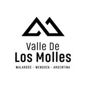Valle de Los Molles icon