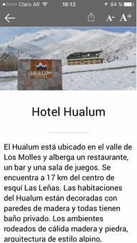 Valle de Los Molles screenshot 2