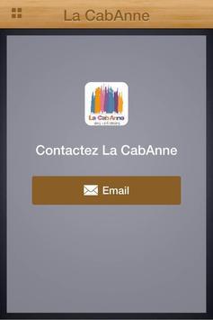 La CabAnne des Créateurs apk screenshot