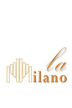 La Milano poster