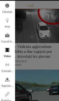 La Milano screenshot 2