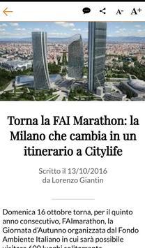 La Milano screenshot 3