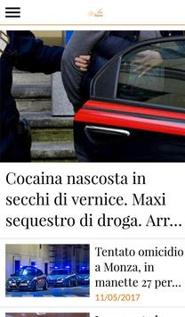 La Milano screenshot 4