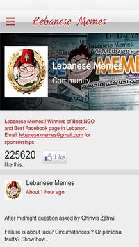 Leb Memes apk screenshot