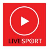 LiveSports TV icon