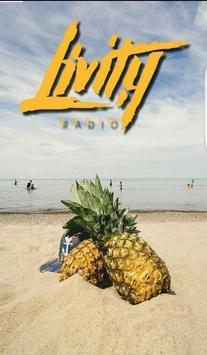 Livity poster