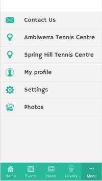 LifeTime Tennis Academy apk screenshot
