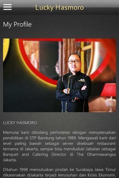 Lucky Hasmoro apk screenshot
