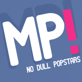 Pop gossip - Maximum Pop! icon