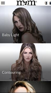 MAM Hair Studio screenshot 2