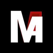 Medias Aviron icon