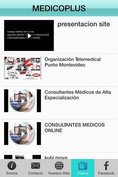 MEDICOPLUS apk screenshot