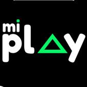 MiPlay icon