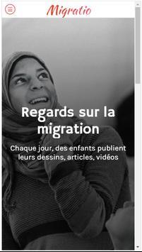 Migratio poster