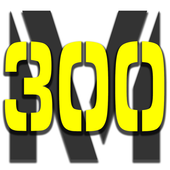 Mission: 300 icon