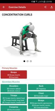 MuscleMatics ảnh chụp màn hình 1