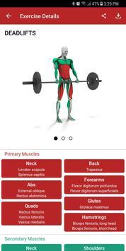 MuscleMatics ảnh chụp màn hình 3