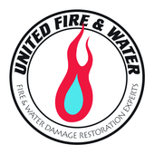 United Fire & Water icon